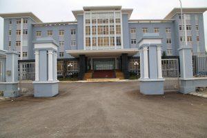 Sở Tài Chính tỉnh Tuyên Quang
